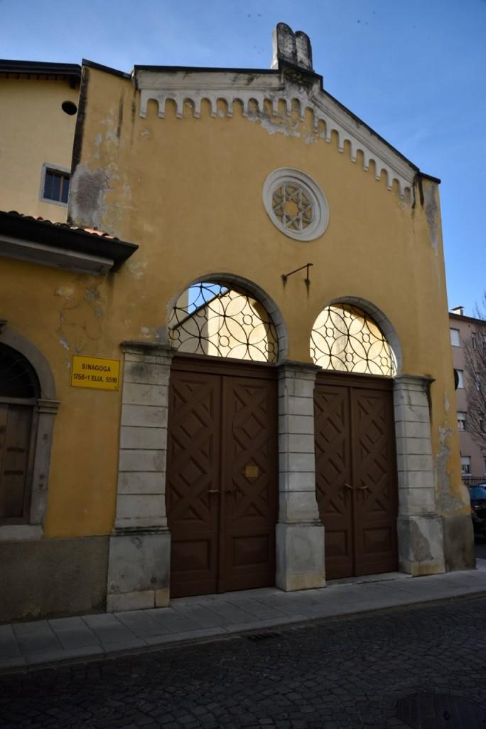 Sinagoga 1